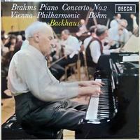 ブラームス/ピアノ協奏曲第2番変ロ長調Op.83 - just beside you Ⅱ