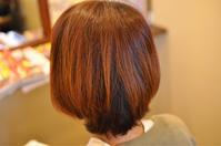 髪は無敵じゃないから、なるべく無理ない方法で - 観音寺市 美容室 accha