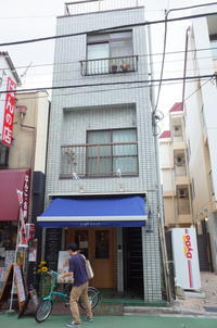 cafe sucre(カフェ・シュクレ)東京都墨田区東向島/カフェ - 「趣味はウォーキングでは無い」