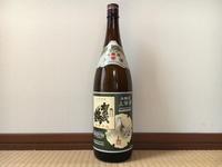 (広島)賀茂鶴 上等酒 本醸造 / kamotsuru Jotoshu Honjozo - Macと日本酒とGISのブログ