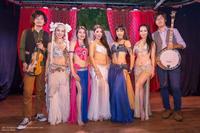 THE SILKROAD 後期 - Oriental Dancer Ayla