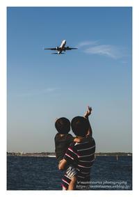 手を振って - ♉ mototaurus photography
