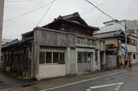 伊勢市の神都印刷株式會社 - レトロな建物を訪ねて