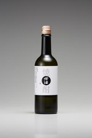 "New item ""Shochu"" - 【日直田酒】 - 西田酒造店blog -"