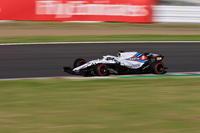 F1日本グランプリ・・・その⑧ - 四季の予感
