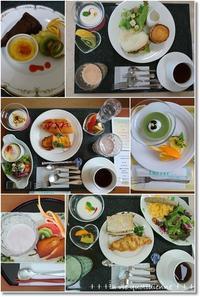 入院中の美味しかった食事と王子のこと☆そして…姫、生きてる!? - 素敵な日々ログ+ la vie quotidienne +