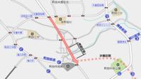 (通称)新町田街道の(仮称)旭町陸橋工事が中断 - 俺の居場所2