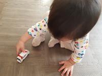 車のおもちゃ - れおちゃんといっしょ