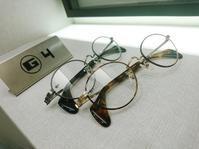 G4クラシック1640ボストン型メガネ入荷しましたメガネのノハラフォレオ大津一里山店滋賀瀬田 - メガネのノハラ フォレオ大津一里山店 staffblog@nohara
