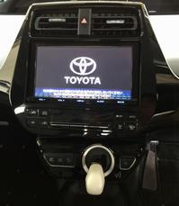 50プリウスにDSP内蔵アンプを付けてサウンドアップ - 静岡県静岡市カーオーディオ専門店のブログ