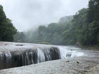 尾瀬ヶ原・三条の滝 - 歩のち登、ときどき走。