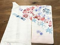 着物リメイク材料購入 - キモノとリメイク