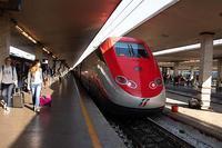 フレッチャロッサ(Freccia Rossa)でローマからフィレンツェへ日帰りの旅 - Keiko's life style