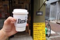 秋の女二人関西旅~神戸食べ納め!Lima Coffee&三宮一貫楼&青い蜂 - LIFE IS DELICIOUS!