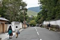 奈良公園~若草山散策 - さすらいのバーブ坂田「笑わせるなよ泣けるじゃないか2」