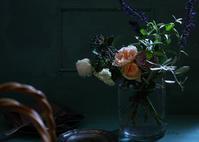 増田由希子さんの花レッスンへ♪ - きれいの瞬間~写真で伝えるstory~