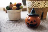 Happy Halloween☆ - ことえりごと*おうち日和