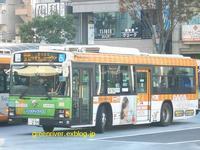 東京都交通局R-N299 - 注文の多い、撮影者のBLOG