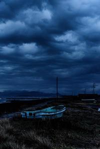 Cloud - Tom's starry sky & landscape