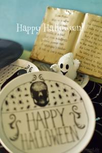 Happy Halloween♡ - GreenLife