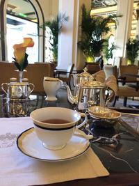 香港お茶巡りの旅 no.4 - お茶をどうぞ♪