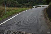 明日香村入谷への道 - ぶらり記録:2 奈良・大阪・・・