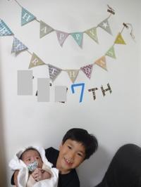 最高の誕生日 - がちゃぴん秀子の日記