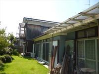 松山市K様邸リフォーム工事 - 有限会社池田建築ホーム 家づくりと日々のできごと♪