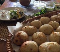 11月募集するパン教室 - 横浜パン教室tocotoco〜ワンランク上のパン作り〜