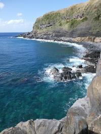 島の旅 / 八丈島その3(最終日) - そらいろのパレット