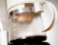 コーヒーメーカー - ユイの金曜Late