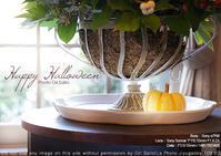 横浜山手西洋館 ハロウィンウォーク2018 山手234番館を sony α7RIII + SEL55F18Z 一本勝負 - 東京女子フォトレッスンサロン『ラ・フォト自由が丘』-写真とフォントとデザインと現像と-