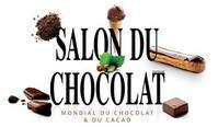サロン・ド・ショコラ パリ 2018    Salon du Chocolat Paris 2018 - Hayakoo Paris