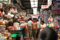 2018/10/31ミャンマー:その2ヤンゴンで - shindoのブログ