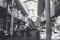 三の酉月 寫誌 ①海鮮市場 by X2 - le fotografie di digit@l