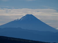 山が綺麗ですよ! - 八ヶ岳 革 ときどき くるみ