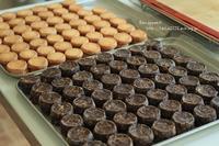クッキーがたくさん! - Bon appetit!