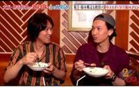 """""""ここに""""PV&ジャニ勉ロケ地堺編~伊太利庵~ - 休日どこ行く?"""