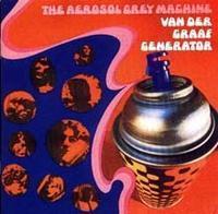 """来日公演予習5Van der Graaf Generator アルバム - """"Ex-ex"""" Peter Hammill 日本語 情報ブログ"""