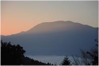 陽が昇る頃 - 写真画廊 ナカイノブカズ 2