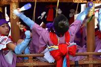 堺祭り - G-SHOT photo by MR.G