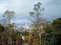 秋の空は気まぐれ - ゲン★contigoジェイ