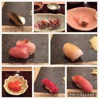 震災後の札幌へ寿し ひでたか でお寿司を堪能 - mayumin blog 2