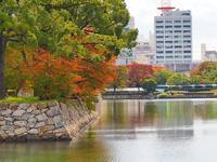 広島城 - 大浜の都屋写真館