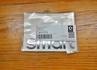 MCCスマート 451 ForTwoカブリオ エンブレム - smart.ism 北九州