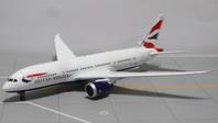 BRITISH AIRWAYS B787-8 - 趣味散策