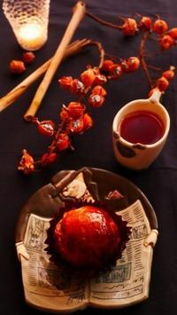 イチエッタ月桃(げっとう)の実    7年前の軽井沢の花嫁様より、一寸の誇張なく - 一会 ウエディングの花