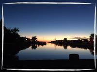 ガロンヌ川のほとりで。 - フランス存在日記