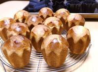 ミニパンドーロ - ~あこパン日記~さあパンを焼きましょう