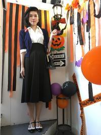 HALLOWEEN SNAP / NEW ARRIVAL VINTAGE HAT - NUTTY BLOG